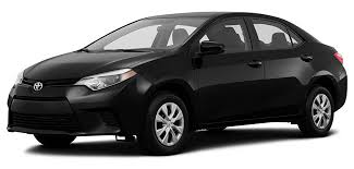 2016 toyota corolla review amazon com 2016 toyota corolla reviews images and specs vehicles