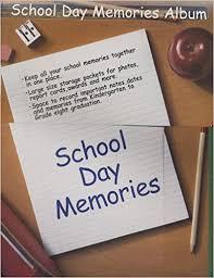 school memories album buy school day memories album book online at low prices in india