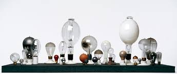 when was light bulb invented a narrative history of the light bulb wirtz art