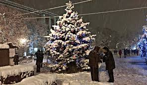 russian christmas in moscow with locals explorussia tour operator