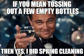 Bathurst Memes - memes to get you through the mundane spring cleaning