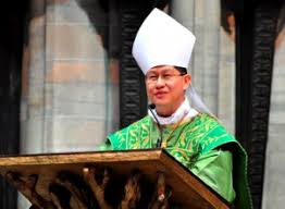 marriage homily marriage a rich religious experience tagle cbcp news