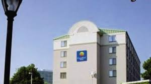Comfort Inn Waterford Hotel Comfort Inn The Pointe Niagara Falls Ny 3 United States