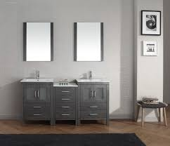 Dual Vanity Sink Home Accecories Bathroom Remodel Double Vanity Sink Winning For
