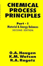 chemical process principles material and energy balances part