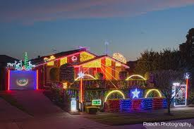 drive by christmas lights allumba drive st helena christmas display home facebook
