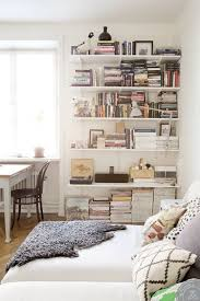 Bookcases For Office This Common Furniture Item Is Actually A Huge Space Hog Shelving