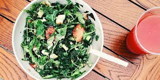 Sweetgreen Sweetgreen Feeds Community With Good Food And Good Values Huffpost