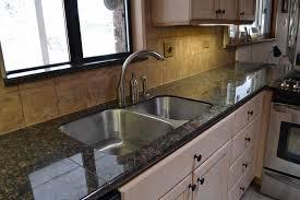 the best material for granite tile countertops u2014 home design blog