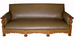 Colonial Settee Recently Sold Classic Elegance