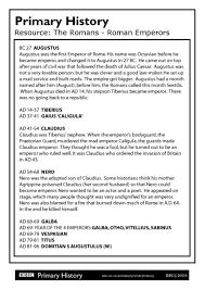 roman empire worksheets worksheets