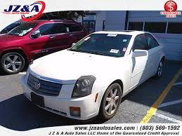 2004 cadillac cts gas mileage cadillac cts 2004 in york rock hill gastonia sc j z a auto