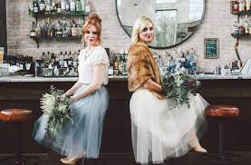 tulle skirt bridesmaid how to get the prettiest bridesmaid look of 2015 the tulle skirt