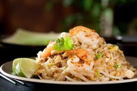 Seeking Pad Thai Shrimp Pad Thai Recipe Sparkrecipes