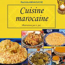 recette de cuisine facile pdf cuisine marocaine en arabe rachida amhaouch paperblog