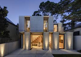 home design bloggers australia glebe house by nobbs radford architects caandesign