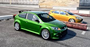 Focus Rs 2009 2013 Focus St Vs 2009 Focus Rs Youtube
