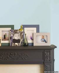 Picture Frame On Wall by Frame And Mirror Projects Martha Stewart