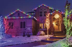 Christmas Lights Etc Christmas Light Ideas For Houses