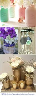 jar centerpieces for baby shower vintage baby shower decor for 5 jars shabby chic baby shower