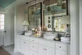 bathroom bathroom pendant lighting double vanity cabin closet