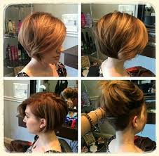 Bob Frisuren Undercut by 10 Hairstyles For 50 Haircuts Hair Style And