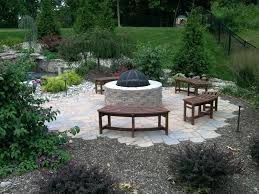 Firepit Design Backyard Design With Pit Backyard Design Ideas Pit