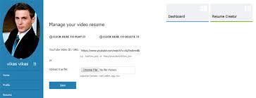 Video Resume Script New Features Jobs Portal Php Script Web Software Jobs