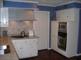 Kitchen  Birch Kitchen Cabinets Gray Floor Kitchen Single Kitchen - Single kitchen cabinet