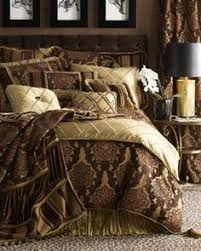 Custom Bed Linens - dian austin bedding similar to inspiration pic master suite