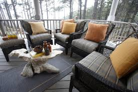 How To Build Patio Chairs by Porch Furniture And Accessories Hgtv