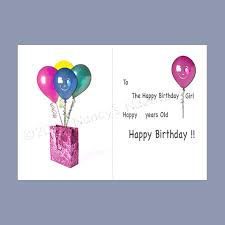 photography birthday and all occasion cards