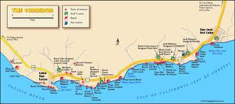 san jose cabo map hotels cabo san lucas maps los cabos map driving directions cabo san
