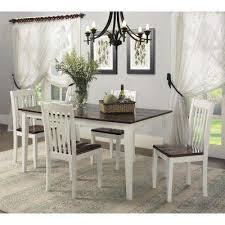 Colored Dining Chairs Kitchen U0026 Dining Room Furniture Furniture The Home Depot