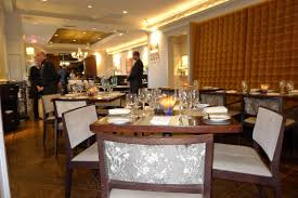 The Dining Room by Ballantyne Hotel U0027s Gallery Restaurant Is Out To Prove It U0027s Not