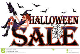 halloween sale banner royalty free stock photography image 26761097