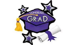 purple graduation cap purple congrats grad graduation decorations party city