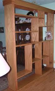 Oak Room Divider Shelves Oak Room Divider By Wayned Lumberjocks Com Woodworking Community