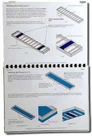 carpet ball table plans amazon com bumper table shuffleboard plan book shuffleboard