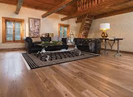 Flooring Options For Living Room Interior Rustic Hardwood Flooring Options With Wooden Dining