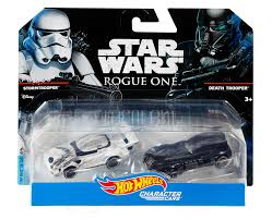 amazon com wheels star wars rogue one character car storm