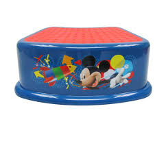 mickey mouse bathroom faucets mickey mouse step stool clubhouse