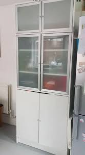 kitchen storage cabinets at ikea ikea kitchen storage cabinet cupboard in n1 islington