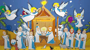 cute christmas animation youtube