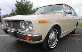 1974 toyota corolla for sale 5 900 or offer 1974 toyota corona ii