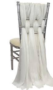chiavari chair covers black white wildflower linen
