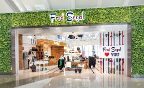 Designer Consignment Store Los Angeles Fred Segal Set To Open New Flagship Store In Los Angeles Sandow
