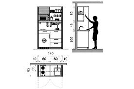 plan de cuisine gratuit plan cuisine gratuit 20 plans de cuisine de 1 m2 à 32 m2 studio