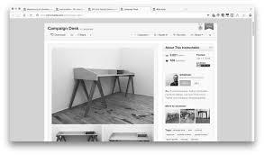 Industrial Design Mobel Offen Bilder Offene Entwurfsplattformen Für Designer