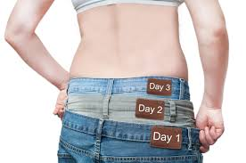 how to lose weight fast brian 3 week diet